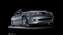 Jaguar X-Type Sport