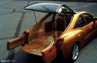 Buick Signia Concept