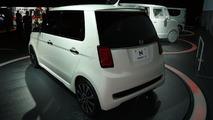 Honda N BOX Concept 4, 29.11.2011
