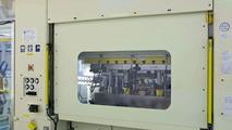 Honda FCX Clarity Production Begins