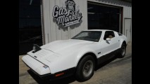 Gas Monkey Garage Selling 1975 Bricklin SV-1 Barn Find, But It Needs Some Love