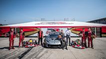 Lamborghini launches new kart racer training program