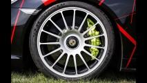 Edo Competition Porsche 991 Turbo S