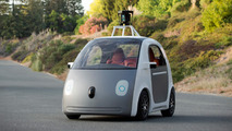 Michigan may approve driverless cars on public roads