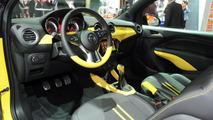 2013 Opel Adam live in Paris 27.09.2012
