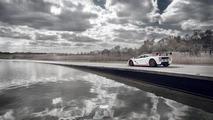 McLaren F1 twin of Bespoke Project 8 12.9.2012