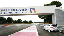 2014 Renault Clio Cup 16.10.2012