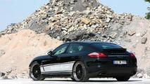 Porsche Panamera tweaked by Mcchip-DKR