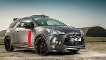 Citroen puts steep 29,305 GBP price tag on DS3 Cabrio Racing, new pics released