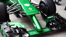 FIA delays nose dispute until 2015