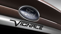 Ford Mondeo Vignale concept debuts at Frankfurt Motor Show