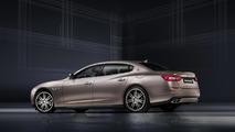 Maserati Quattroporte diesel announced in Frankfurt