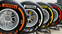 Pirelli management approves 2014 F1 foray - Hembery