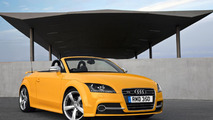 Audi TTS Limited Edition 11.10.2013