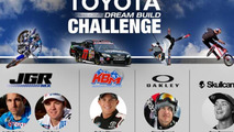 Toyota previews their SEMA lineup [video]