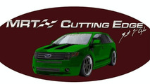 Ford Edge by MRT-Direct