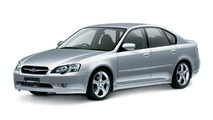 Subaru Liberty Sports New Entry-Level Engine (Australia)