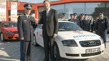 10,000,000 engines produced at Audi Hungaria