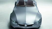 BMW GINA Light Visionary Model konseptiauto