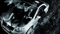 Volkswagen Eos Photographic Art