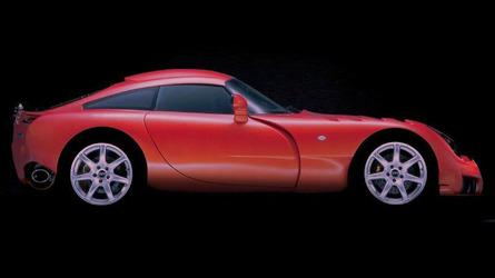 Ricardo to Develop TVR Speed Six Engine