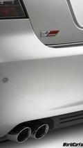 2006 Holden VE Commodore Calais V