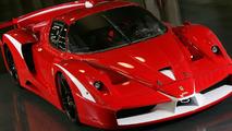 Ferrari FXX Evoluzione goes up for sale, costs $2.2 million