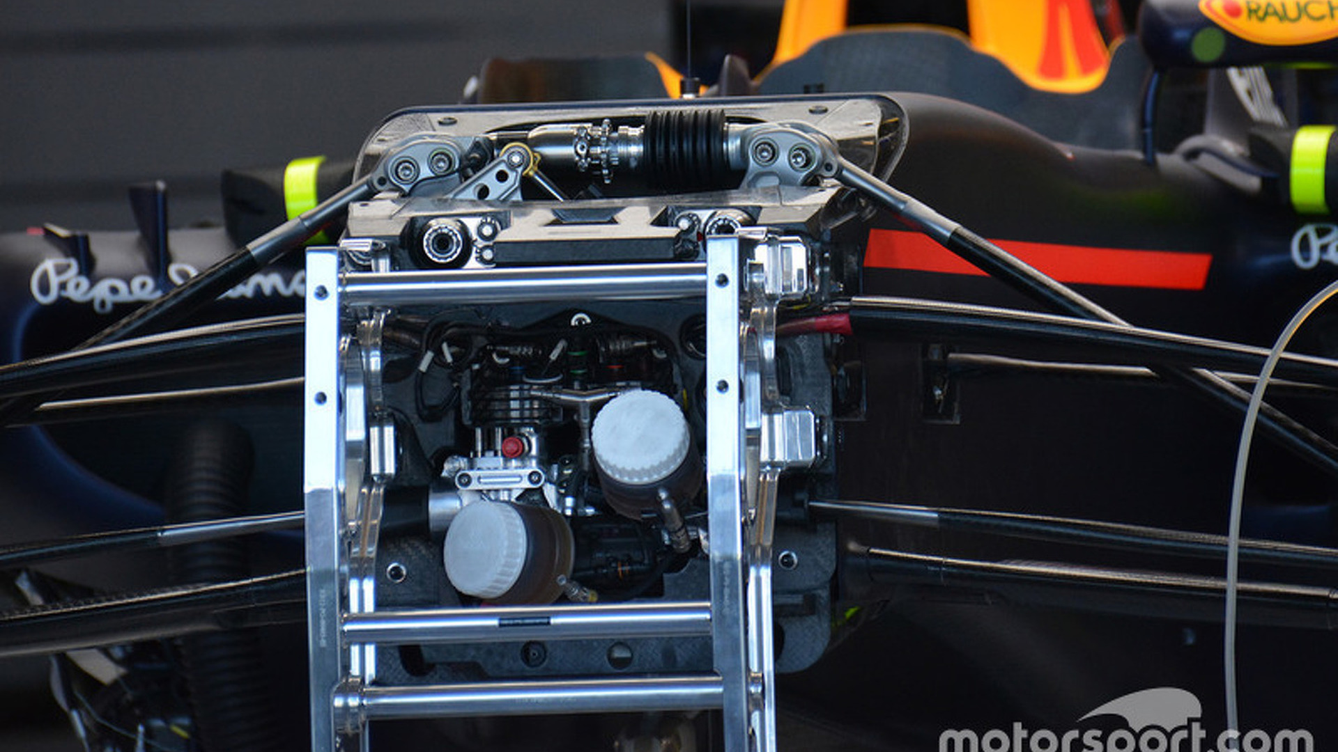 Australian GP: Giorgio Piola gives technical analysis among frontrunners