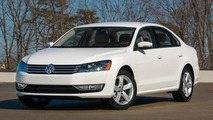 2015 Volkswagen Passat Limited Edition priced at $23,995 (US); offers $1,200 savings
