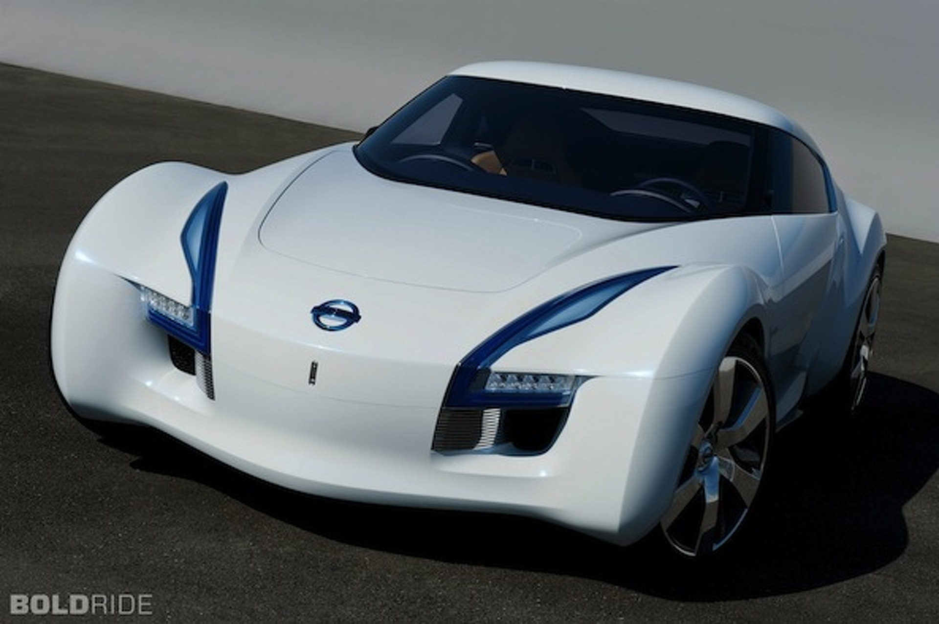 Nissan Prepping GT 86 Rival for Tokyo Motor Show