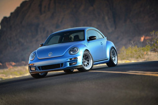The Five Most Creative Rides from SEMA