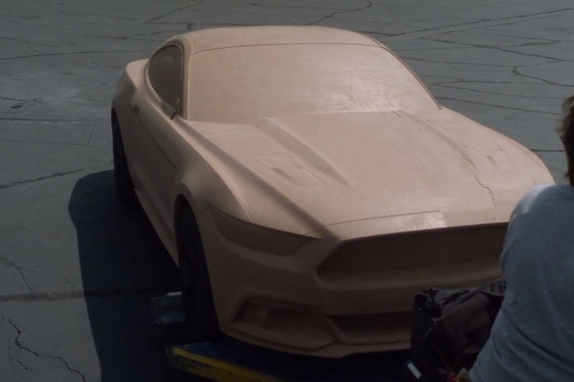 """The Film """"A Faster Horse"""" is a Love Letter To the Ford Mustang: Review"""