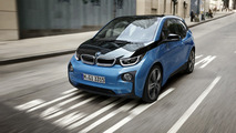 Revamped BMW i3 rumored to arrive next year
