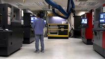 GM prototyping lab - 22.7.2011