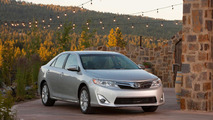 2015 Toyota Camry to have 'more emotional, more impactful design' - report