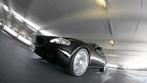 Maserati Quattroporte by MR Car Design - 3.6.2011
