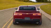 Chevrolet explains 2014 Camaro design evolution [video]