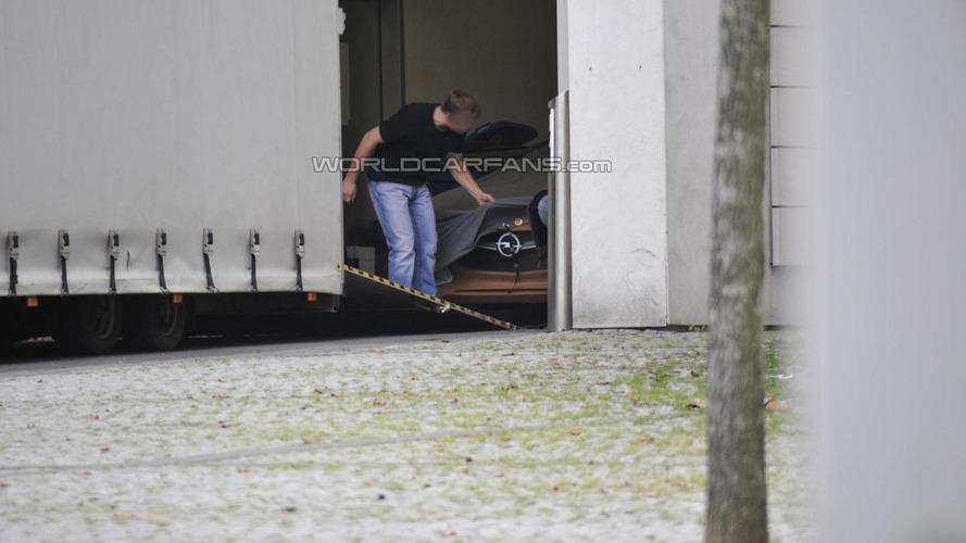 Opel Monza concept coming to Frankfurt Motor Show - report