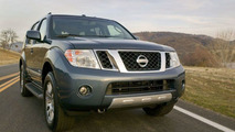 Nissan to Debut Trio at Chicago