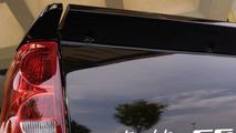 Chevrolet Silverado Intimidator SS