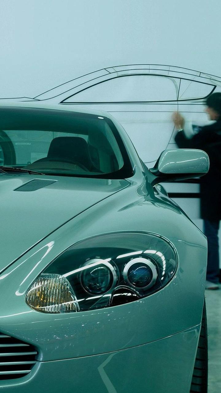 Aston Martin: For sale again?