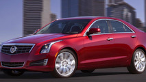 Cadillac ATS-L with stretched wheelbase coming exclusively to China - report