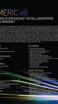 Scion xB by 686, SEMA, 28.10.2011
