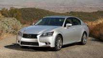 Lexus won't get BMW diesels as result of partnership