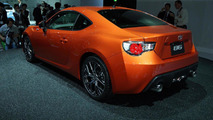 Toyota considered sedan and shooting brake variants during GT86 development