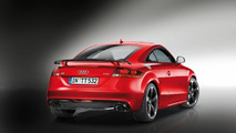 Audi TT S-line competition special edition announced