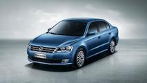 2013 Volkswagen Lavida 23.4.2012