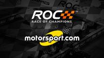 Motorsport.com announces official partnership of Race Of Champions