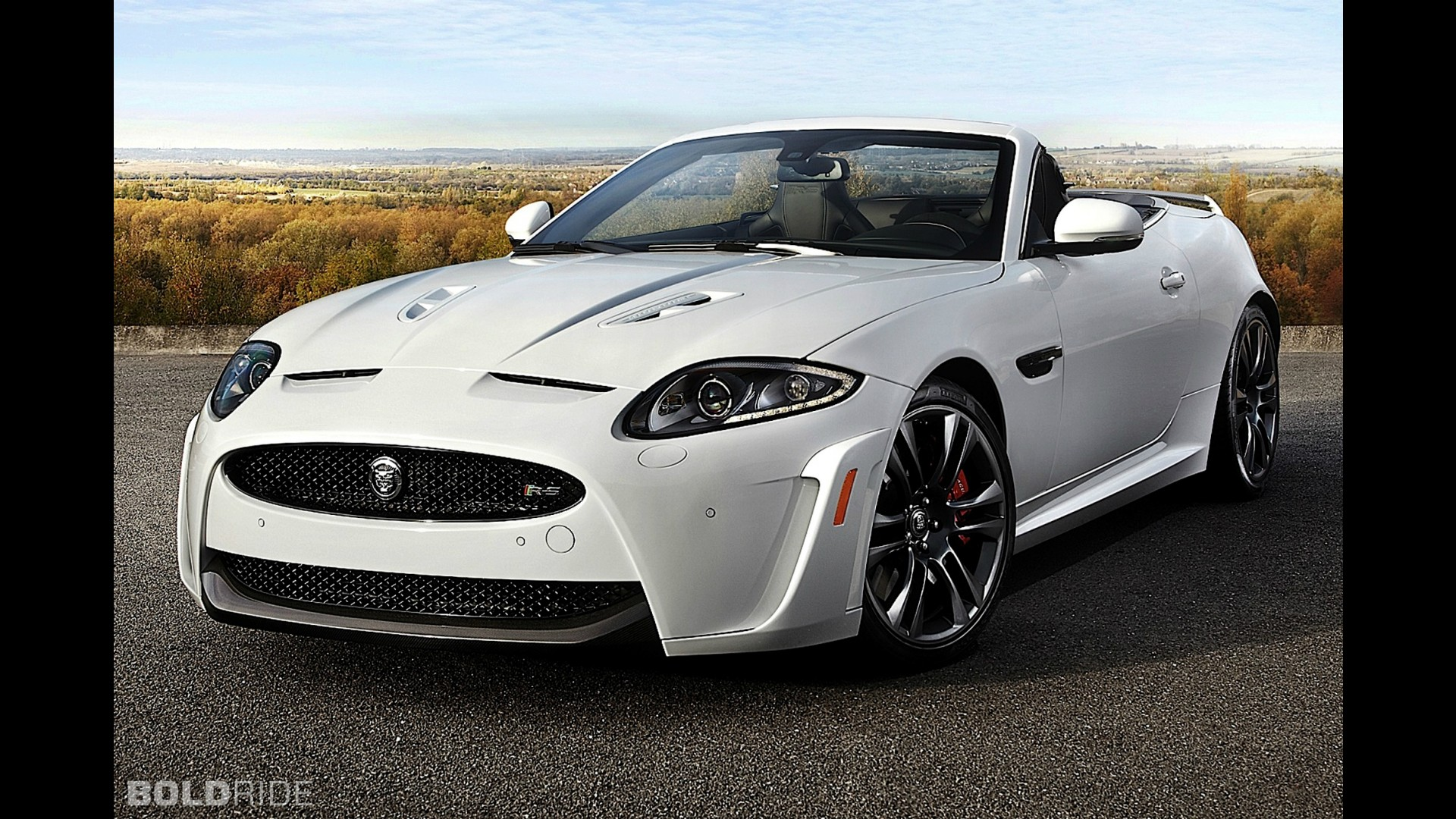 jaguar xkr s convertible. Black Bedroom Furniture Sets. Home Design Ideas