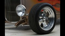 Ford Custom High Box Roadster.